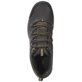 Columbia Peakfreak Venture Waterproof Shoes Men, cordovan, squash